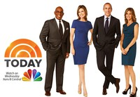 Today Show on NBC with Envi Heater