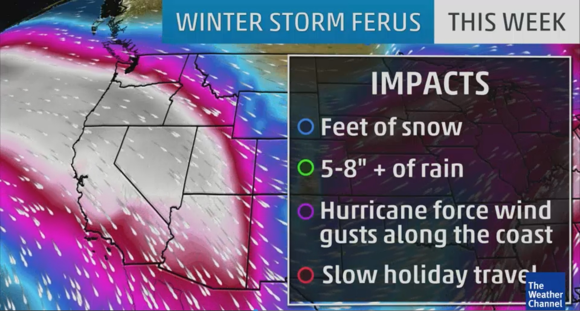 Winter Storm Ferus