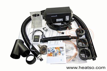 eberspacher airtronic d5 12v marine changeover kit heatso. Black Bedroom Furniture Sets. Home Design Ideas