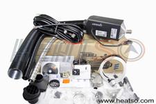 Eberspacher Airtronic B4 (Petrol) 12v (4kW) Heater Kit