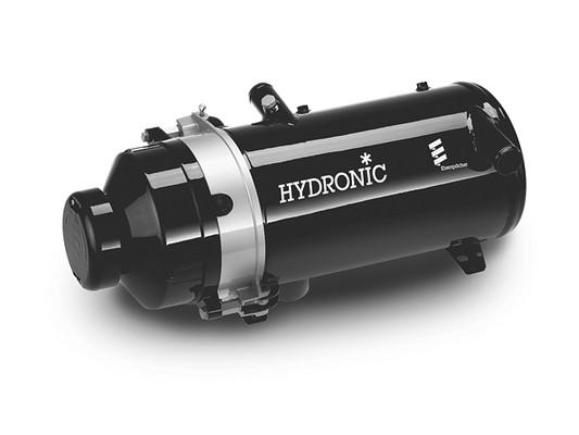 Eberspacher Espar Hydronic Ii 30 Kw 24v Heater L30 Heatso