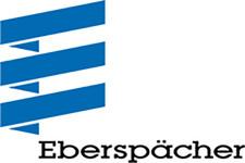 Eberspacher heater control unit D5L 24v