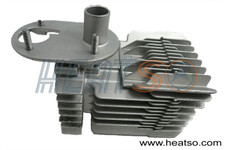 Webasto Heat Exchanger Petrol AT2000ST