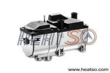 Eberspacher / Espar Hydronic II D5S 24v Heater w Install Kit