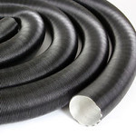 Eberspacher and Webasto APK Ducting 75mm - 1 meter