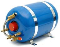 SureCal 30 litre / 7.92 gal Horizontal Single Coil Calorifier