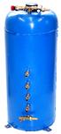SureCal 55 litre / 14.53 gal Vertical Twin Coil Calorifier