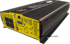 Go Power! GP-5000HD Heavy Duty Inverter