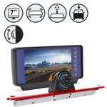 Backup / reverse camera system for Sprinter Vans RVS-816619 with Adjustable lens