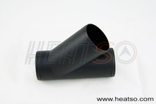 Espar / Eberspacher Air Ducting Y Branch 60 x 60 x 60 mm