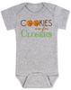 Cookies are for closers baby onesie, Boss Baby onesie, funny boss baby gift, grey