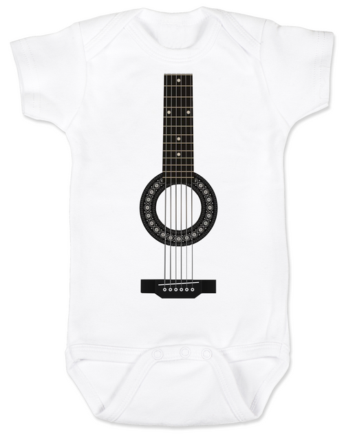 Shop for Guitar Baby Clothes & Accessories products from baby hats and blankets to baby bodysuits and t-shirts. We have the perfect gift for every newborn.