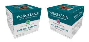 Porcelana Day & Night Cream - Two Pack Special