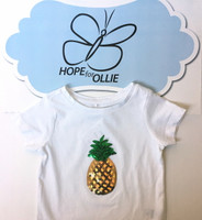 T-shirt (Pineapple)