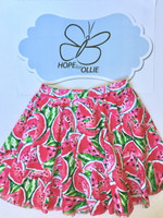 Skirt - Watermelon
