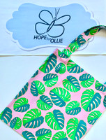 Tote Bag - Monstera