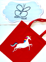 Tote Bag - Unicorn