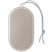 Beoplay P2 Portable Bluetooth Speaker with Built-In Microphone (Sand Stone)