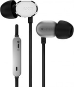 AKG N20U Reference Class In-Ear Headphones In Aluminum Enclousure (Silver)