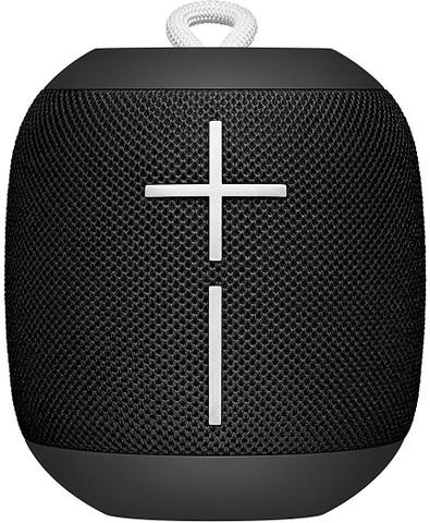 UE WonderBoom Portable Waterproof Bluetooth Speaker (Phantom Black)