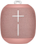 UE WonderBoom Portable Waterproof Bluetooth Speaker (Cashmere Pink)