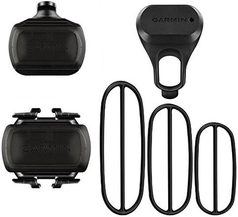 Garmin Bike Speed and Cadence Sensors