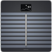 Nokia Body Cardio Advanced Wi-Fi Scale (Black)