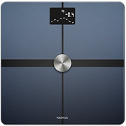 Nokia Body + Body Composition Wi-Fi Scale (Black)