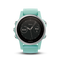 Garmin Fenix 5S Frost Blue Tone Sapphire with Frost Blue Band (42mm Diameter )