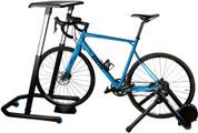 Wahoo Bike and Standing Desk