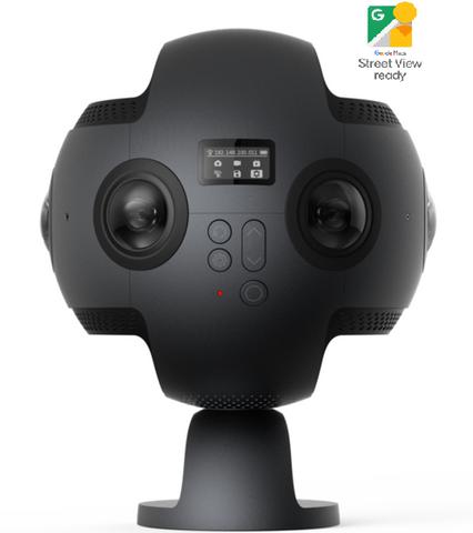 Insta360 Pro (Google Maps Street View Bundle)