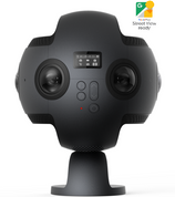 Insta360 Pro (Google Maps Street View Bundle)