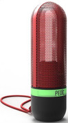 Pedic Sport Portable Sanitizer for Sports Gears (Red)