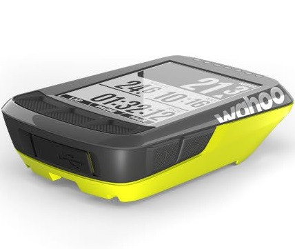 Wahoo Elemnt Bolt (Limited Edition Yellow)