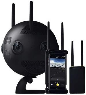 Insta360 Pro 2 8K 360 VR Camera