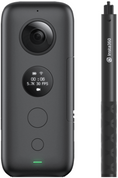 Insta360 One X (Selfie Stick Bundle)