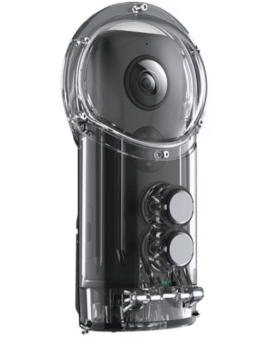 Insta360 One X Dive Case