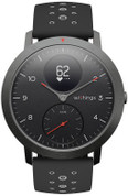 Withings Steel HR Sport (40mm Black)