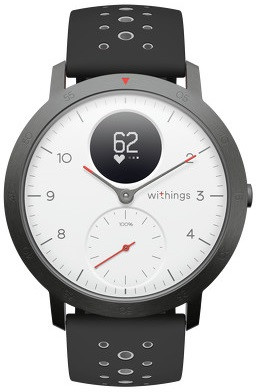 Withings Steel HR Sport (40mm White)
