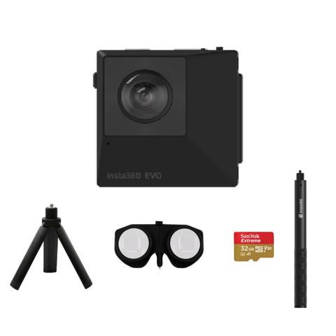 Insta360 Evo (Get Set Kit)