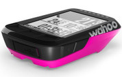 Wahoo Elemnt Bolt 2019 (Limited Edition Pink)