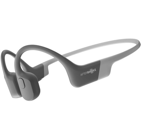 AfterShokz Aeropex (Lunar Grey)