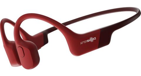 AfterShokz Aeropex (Solar Red)