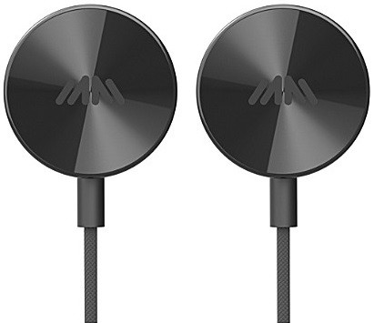 I.AM+ Buttons Air Round True Wireless Earphones