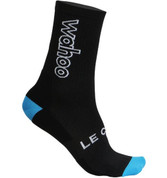 Wahoo Le Col Cycling Socks