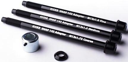 Wahoo Kickr Snap 12X142 Thru Axle Adapter