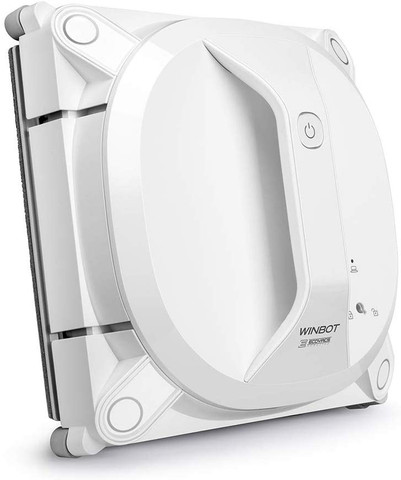 Ecovacs Winbot X (White)