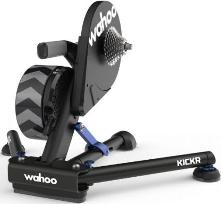 Wahoo Kickr 2020 Gen 5 Smart Trainer