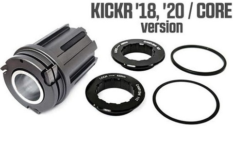 Wahoo Kickr Campagnolo Freehub (Kickr 18 and 20 / Core Version)