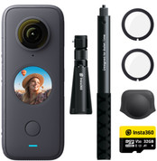 Insta360 ONE X2 (Creator Kit)